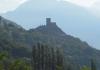 Castello di Cly a Saint Denis