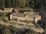 Castello Passerin Entreves di Saint Christophe