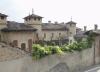 Castello Passerin d'Entreves di Chatillon
