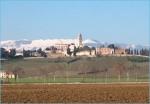 Castello di San Salvatore dei Conti di Collalto
