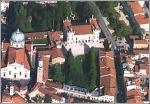 Castello Porto Colleoni di Thiene