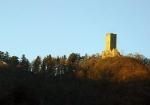 Castel Baradello di Como