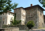 Castello di Massino Visconti