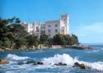 Castello di Miramare di Trieste