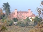 Castello di Costigliole Saluzzo