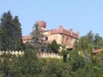 Castello dei Marchesi di Saluzzo di Castellar