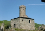 Castello Spinola a Campo Ligure