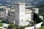 Rocca Albornotz a Narni