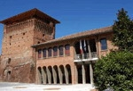 Castello di Carbonara Scrivia