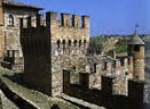 Castello Pallotta di Caldarola