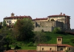 Castello degli Avogadro