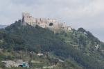 Castello Longobardo di Salerno