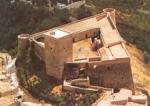 Castello di Deliceto