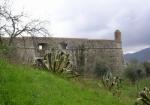 Castello di San Giorgio di La Spezia