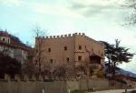 Castello Friedburg di Colma