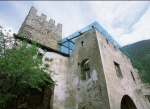 Castel Juval Naturno