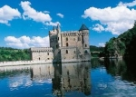 Castello di Saint Priest La Roche