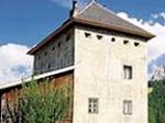Torre di Pozza di Fassa