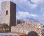 Castello di Monsummano Alto