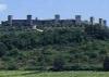 Città fortificata di Monteriggioni