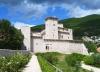 Rocca Flea di Gualdo Tadino