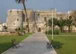 Castello di Andrano