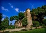 Castello di Uviglie a Rosignano Monferrato