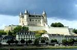 Castello di Saumur (Chateau de Saumur)