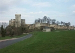 Castello Guglielmo il Conquistatore di Falaise